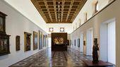 Granada Fine Arts Museum. Renaissance Hall