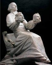 Alexander Rukavishnikov. Nikolai Gogol. 1986