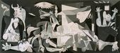 Pablo Picasso. Guernica. 1937. © Sucesión Pablo Picasso. VEGAP. Madrid, 2015
