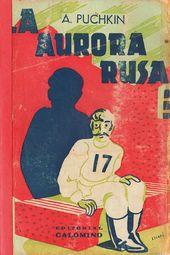 Alexander Pushkin. Russian Aurora. La Plata. 1943