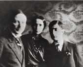 """Mikhail Larionov, Natalia Goncharova and Ilia Zdanevich """"The Argus"""" almanac, no. 12, 1913"""