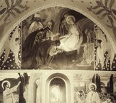 The Nativity of Christ. 1903