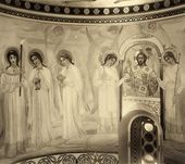 The Liturgy of Angels (Holy Eucharist). 1902–1903