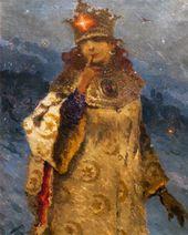 Tsarevna. 1887