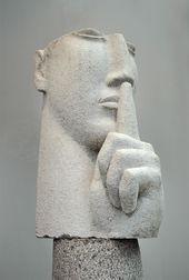 Viktor Korneev. Silence. 2014