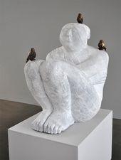 Viktor Korneev. Birdcatcher. 2015