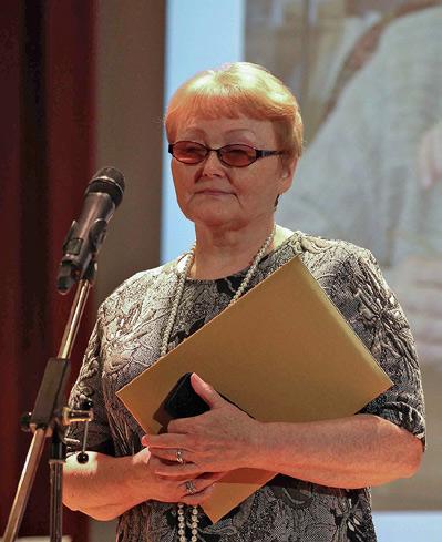 Yelena Shelkova
