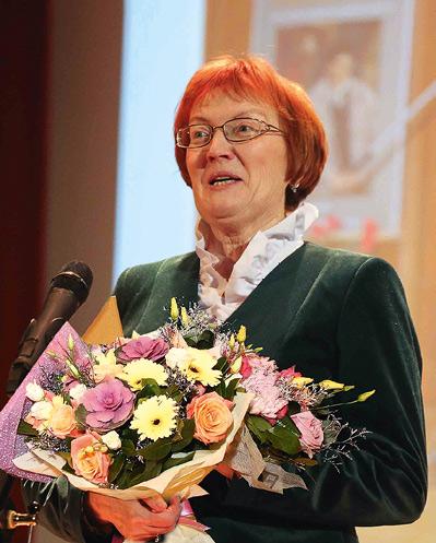 Valentina Ukhanova