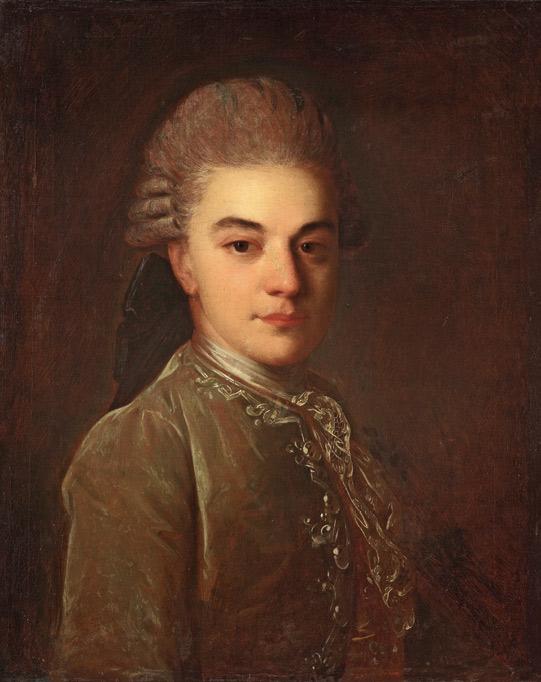 Thomas Fyodor Russian 48