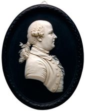 Аfter Joachim Smith. Thomas Bentley. c. 1773. © National Portrait Gallery, London