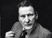 Lucian Freud. 1983. Photograph: Jane Bown. 1983