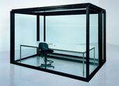 The Acquired Inability to Escape. 1991. © Damien Hirst and Science Ltd. All rights reserved, DACS 2012