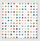 Osmium Tetroxide. 2010–2011. © Damien Hirst and Science Ltd. All rights reserved, DACS 2012