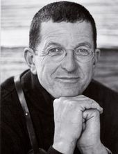 Antony Gormley. Photo: Lars Gundersen