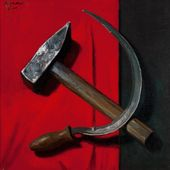 Still-life with Hammer and Sickle. 2004