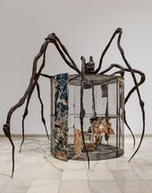 Spider. 1997. © The Easton Foundation / RAO, Moscow
