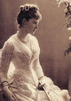 Grand Duchess Yelizaveta Fyodorovna