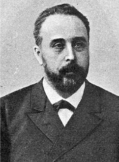 Sergei Sheremetev