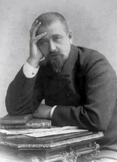 Pyotr Postnikov