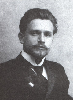 Nikolai Shlein