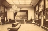 Aivazovsky Picture Gallery. 1900s