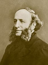 Ivan Aivazovsky. Photograph. 1880s