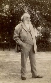 Ivan Aivazovsky. Feodosia. 1890s