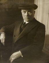 Alexei Shchusev. 1920-1930s