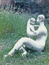Maternity. 1960