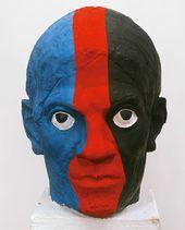 ZURAB TSERETELI. Picasso. 2007–2008