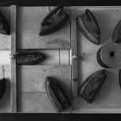 """Открытие выставки Светланы Ланшаковой """"Марина Цветаева. Проект """"УПАСТЬ ВВЕРХ"""", часть II"""" в Доме-музее Марины Цветаевой"""