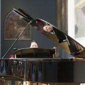 Презентация спецвыпуска журнала «КИТАЙ - РОССИЯ: НА ПЕРЕКРЕСТКАХ КУЛЬТУР» в Третьяковской галерее