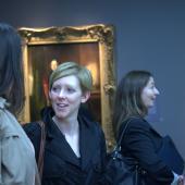 Презентация специального выпуска журнала «Третьяковская галерея» - «Великобритания - Россия. На перекрестках культур»