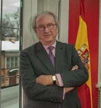 Обращение посла Испании в Российской Федерации Хосе Игнасио Карбахаль