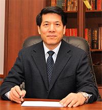 Обращение Чрезвычайного и Полномочного Посла Китайской Народной  Республики в Российской Федерации Ли Хуэй