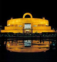 Шанхайский музей. БЕСКОРЫСТНОЕ СЛУЖЕНИЕ ОБЩЕСТВУ