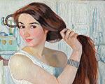 Третьяковская галерея поздравляет с 8 марта!