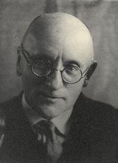 Igor Grabar. 1930s