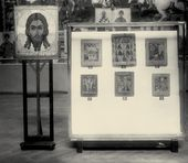 Exhibition of Icons. Munich. May 8-23, 1929