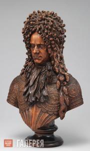 Неизвестный швейцарский, австрийский или немецкий скульптор. Александр Данилович