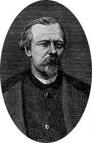 Портрет Павла Петровича Соколова. 1870-е