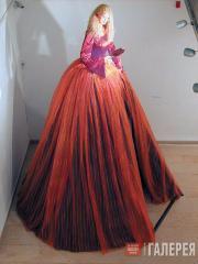 Дорота БЯЛЕС. Кукла. 2005