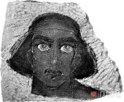 А.С. Голубкина. Сандро Моисси (в роли Эдипа в трагедии Софокла «Царь Эдип»). 191
