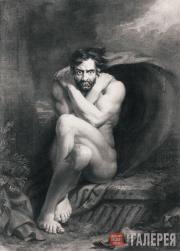 Dawe George. Demoniac. 1811