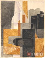 Гитара. 1923