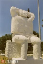 Корнеев Виктор. Мысль. 2003