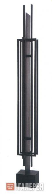 Фульвио ЛИДЖИ. Вертикальная структура. 2002