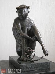 Корнеев Виктор. Диалог. 2005