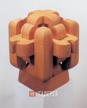 Вацловас КРУТИНИС. Структура. 2000
