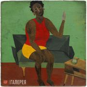 Walter Frank. King Size Soul